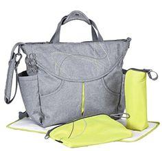 Urban Sumo Messenger Diaper Bag & Backpack By Okiedog (Grey) okiedog http://www.amazon.com/dp/B00TR4Q18A/ref=cm_sw_r_pi_dp_VyTNvb0ZXQ6ZF