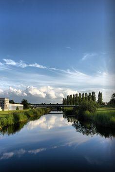 All sizes | Zeewolde. The Netherlands Weteringpad | Flickr - Photo Sharing!
