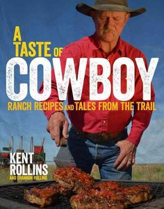 Irresistible recipes from pantry ingredients by an authentic cowboy and TV veteran Whether hes beating Bobby Flay at chicken-fried steak on the Food Network, catering for a barbecue, bar mitzvah, or w