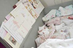 Kaunis pieni elämä: Lasten vaatteet