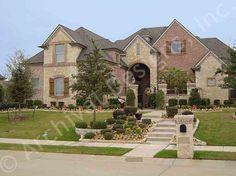 Ridgeview Ranch House Plan