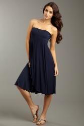 Dansk Bamboo Skirt Dress