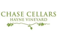 Chase Cellars - Winery with atwineries.com