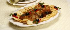 Bacalhau frito à portuguesa