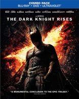 The Dark Knight Rises Blu-ray (2012)  Selina