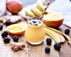 Vibrant and nutritio