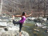 The Appalachian Female Hiker Blog