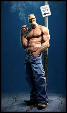 Art of Jose 3D Artist: Freelance Character Artist | 3D Gallery