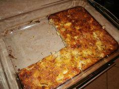 Τυρόπιτα ξεσκέπαστη - Dukan's Girls Weight Watchers Meals, Lasagna, Pizza, Cheese, Cake, Ethnic Recipes, Food, Mudpie, Meals