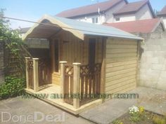 Garden sheds, arches and more . Timber Products, Large Sheds, Garden Fencing, Picnic Table, Play Houses, Arches, Gazebo, Outdoor Decor, Tips