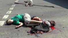 1 000 victimes civiles c'est le chiffre publié par les médias occidentaux, ils seraient 8 fois plus nombreux