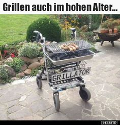 Ready for grill season More memes, funny videos and pics on Birthday Gift For Wife, Funny Birthday Gifts, Diy Birthday, Birthday Presents, Funny Gifts, Handmade Gifts For Grandma, Grandma Gifts, Image Facebook, Happpy Birthday
