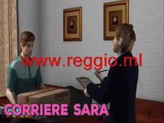 CORRIERE SARA-REGGIO EMILIA