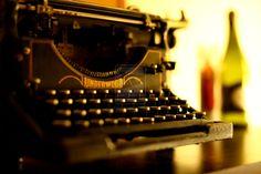 1920s Underwood Typewriter by ~svander1 on deviantART