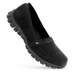 Skechers EZ Flex 2 Bed of Roses Women's Slip-On Comfort Sneakers