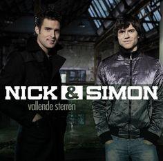 Nick en Simon 8 oktober 2011 Symfonica in Rosso Arnhem..Timo is groot fan, en wij doen lekker mee!