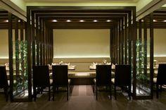 Chembur Gymkhana restaurant by C Architects, Mumbai hotels and restaurants