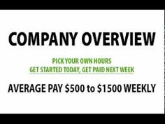 Project Payday is a legit work from home company that pays you $1.50 - $5.00 for every lead you generate. What that simply means is, if you can get a person to enter their name and email address, you can earn a commission!! No gimmicks, No scams!!   Get Started Now! http://ppdsystems2.empower-uois.com