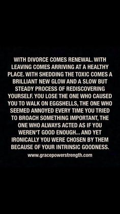 Ive wanted a divorce since my wedding night. That's when he changed Ive wanted a divorce since my wedding night. That's when he changed Narcissistic Behavior, Narcissistic Abuse Recovery, Narcissistic Men, Make Peace, Divorce Quotes, Relationship Quotes, Leadership Quotes, Teamwork Quotes, Leader Quotes