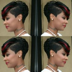 Flash sale beautiful short pixie cut wig 15 natural hair beauty tips for all hair types Short Pixie Wigs, Pixie Cut Wig, Pixie Bob, Straight Hairstyles, Braided Hairstyles, Long Haircuts, Pixie Haircuts, Everyday Hairstyles, Prom Hairstyles
