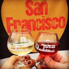 Enjoying a beautiful day outdoors at Cider Summit SF. #cidersummit #cidersummitsf #allthecider #cider #ciderdrinker #cidertasting #lifebeyondrice #sanfranciscofoodie #sfadventures #outdoordrinking #outdoordrinks #sfbayarea #foodadventures #drinkadventures #applecider #pearcider #marionberrycider #cidertime #outdoorfun #tastingevent #tastingcider