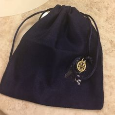 Authentic Tory Burch Small Dust Bag No trades. PayPal. No lowballing. This bag has been gently used but in perfect condition. Tory Burch Bags