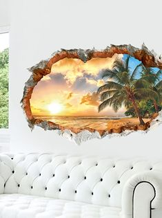 Cheap 3D Wall Stickers Online | 3D Wall Stickers for 2021 Living Room Decor Pillows, Stickers Online, 3d Wall, Wall Stickers, Decorative Pillows, Wall Clings, Decorative Throw Pillows, Decorative Bed Pillows, Wall Decals