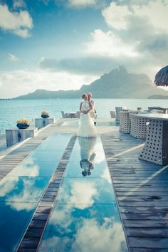 Bora Weddings For More Information Contact Tracyrich Events