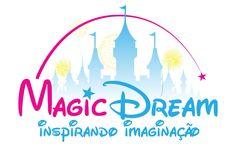 MAGIC DREAM é uma loja on-line criada para inspirar imaginação.