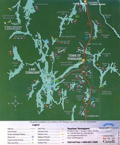 The best place in the world for canoe tripping - Temagami, Ontario Canoe Trip, Canoe And Kayak, Summer Camp Canada, Outdoor Camping, Outdoor Travel, The Places Youll Go, Places To See, Portage Lakes, Travel