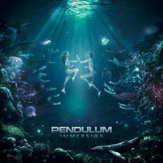 Immersion (Album) – Pendulum