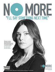 Christa Miller - I'll Say Something Next Time nomore.org