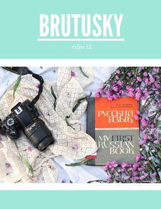 Brutusky edisi 12