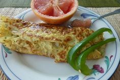 Classic Omelette|9 Sumptuous Omelette Recipes That Will Surely Change the Mood of Your Everyday Breakfast