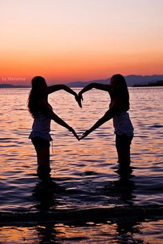 Summer Love by {AnnaMariaDeMari}