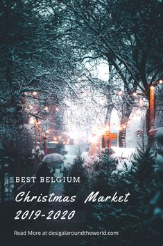 Belgium Christmas Markets are warm, cozy and simlpy enchanting. Different markets may seem similar but are unique in many ways. Wine Photography, Night Photography, Visit Belgium, Winter Night, Cozy Winter, Best Christmas Markets, Mulled Wine, Fairy Lights, Warm And Cozy