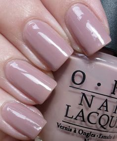 OPI = Tickle My France-y - fill line at the OPI symbol - $5