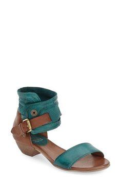 Miz Mooz Miz Mooz 'Cali' Ankle Cuff Sandal (Women) available at #Nordstrom