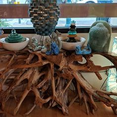 Driftwood Home Décor | Om Gallery