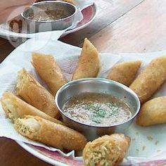 Thaise loempia's recept - Recepten van Allrecipes