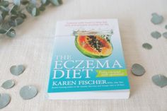 The Eczema Diet is a low salicylate diet