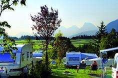 Ferienparadies Natterer See Innsbruck, Tirol