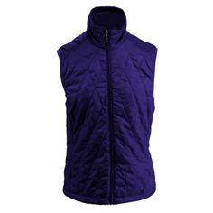 Amazon.com: White Sierra Women's Snowy Ridge Quilted Vest: Clothing