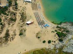 Φωτογραφία για Αυτοί είναι οι εκπληκτικοί Αμμόλοφοι -Θυμίζουν Καραϊβική, αλλά είναι στην Ελλάδα