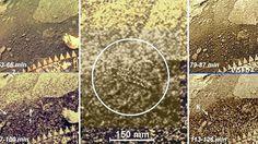 Immagini spettacolari del pianeta Venere sono state rese pubbliche in questi giorni.
