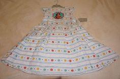 Disney Store Elena From Avalor Cotton Dress - Girls Size:9/10 #Disney #BridesmaidDressyEverydayPageantPartyPromWedding