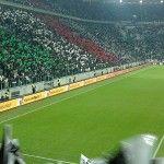 Juventus – Roma, duello al vertice