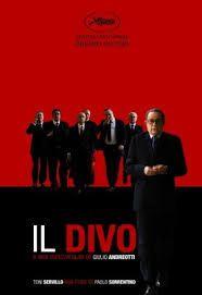 Il Divo [Vídeo-DVD] /  Paolo Sorrentino