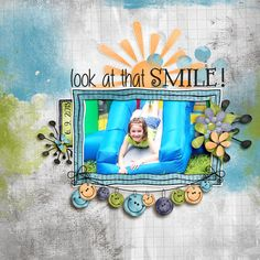 Come On Get Happy ~ Bundle ~ Collab by Anna BV Designs and Jumpstart Designs