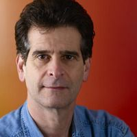 nice   Inventor, advocate Dean Kamen to speak at SUNYIT commencement